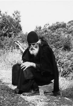 Modlitby starca Paisija