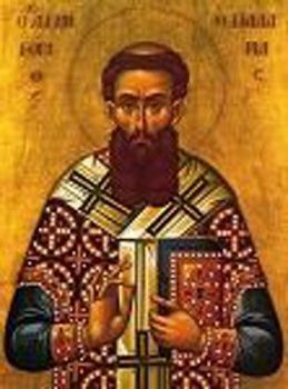 Svatého Gregora Palamasa